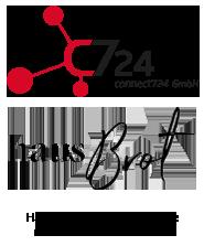 c724 Logo